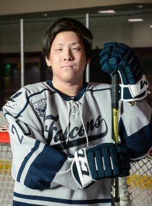 Varsity Hockey Juniors