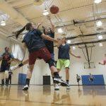 Athletics helped shape new Farmington girls Basketball coach