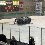 Boys Varsity Hockey beats FarmingtonHills Unified Flyers 5 – 0