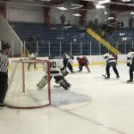 Boys Varsity Hockey beats Big Rapids 4 – 2