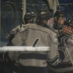 Boys Varsity Hockey falls to Stoney Creek 4 – 3