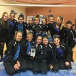 Farmington United Gymnastics Captures State Crown!