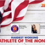 The February Zeal Credit Union Athletes of the Month are…