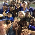 Clemens Varsity Tennis remains undefeated!