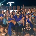 Clemens Varsity Tennis defeats Smithson Valley