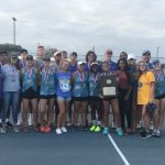 Clemens Tennis – District 27 6A Champs!