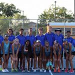 Congrats to Tennis on an outstanding season!