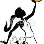 Girl's Basketball Volunteer Sign-up
