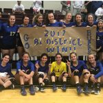 Volleyball – Bi-District Champs!