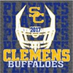 Football Playoff T-Shirts go on sale Monday, Nov. 13th
