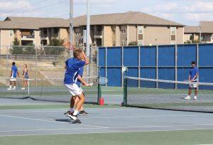 Tennis 8-28