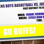 Clemens Boys Basketball