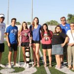 2018/2019 All Sports Booster Club Scholarship Winners