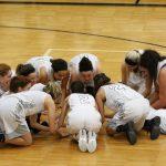Girl's Basketball moves to 3-0