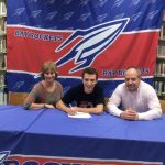 Alex Furst Will Continue Soccer Career at Muskingum University