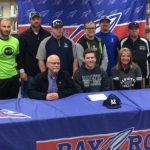 Griffin Watterson Will Continue Baseball Career at Marietta College
