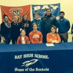 Trevor Lake to Continue Swimming Career for University of Wisconsin