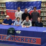 Matt Comienski to Continue Soccer Career at William Peace University