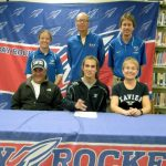 Jack Hautz to Continue Cross Country and Track for Xavier University