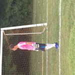 Bay High School Boys Varsity Soccer beat Holy Name High School 8-1