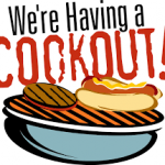 PTSA Homecoming Cookout this Friday, September 25