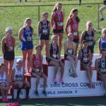 Cusimano finishes 14th @ States XC Meet