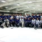 Bay Alumni Hockey Get Together To Relive Glory Days