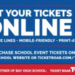 Buy Bay vs. Rocky River Football Tickets Online!!