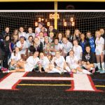 Girls Soccer Regional Finals Information