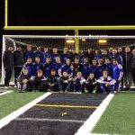 Boys Soccer Headed to the State Championship!