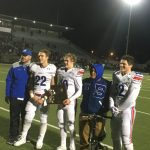 Football earns Regional Runners-up Honors