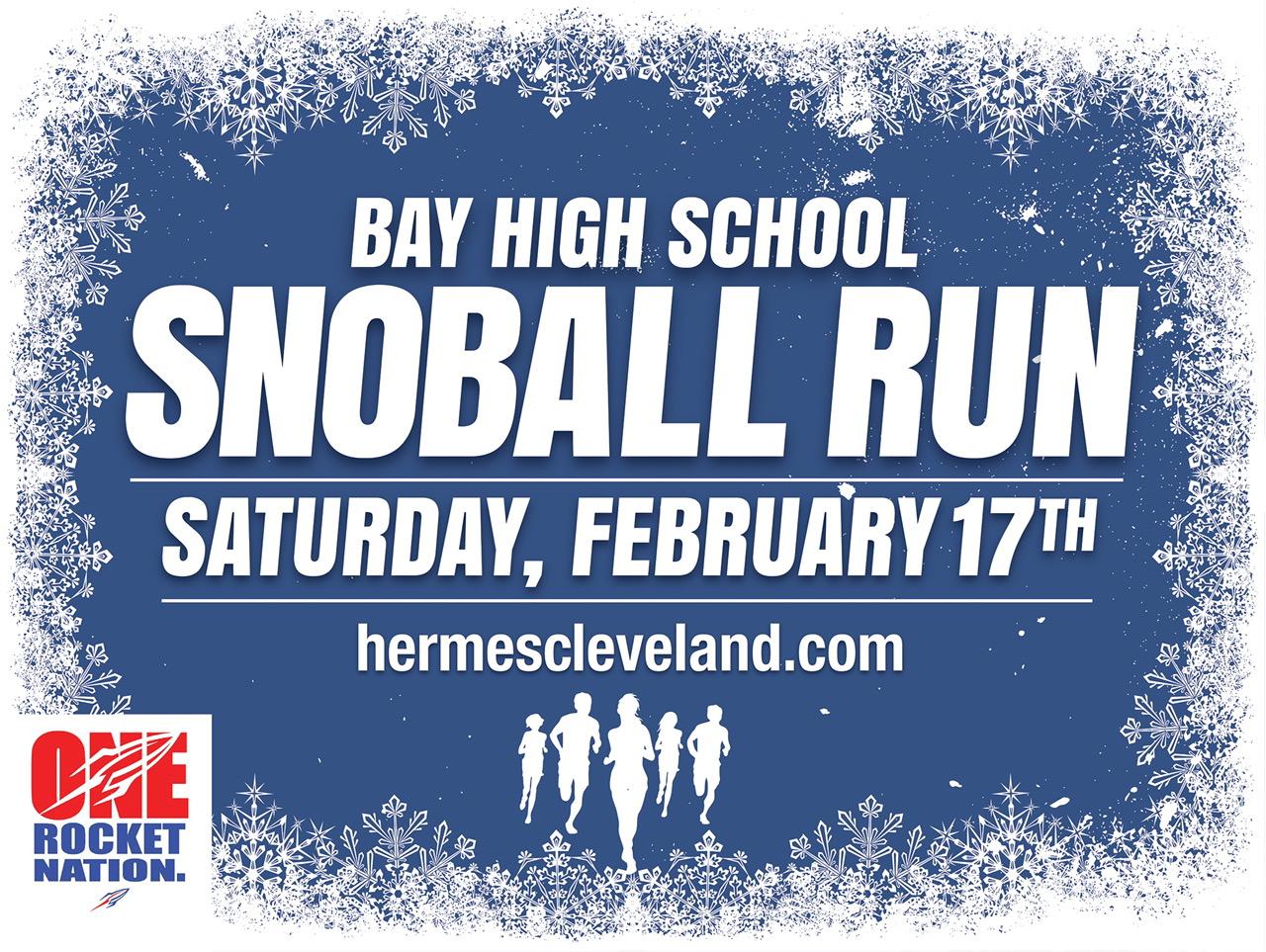 """Snoball 5K & 1-Mile Fun Run"" Returns!"