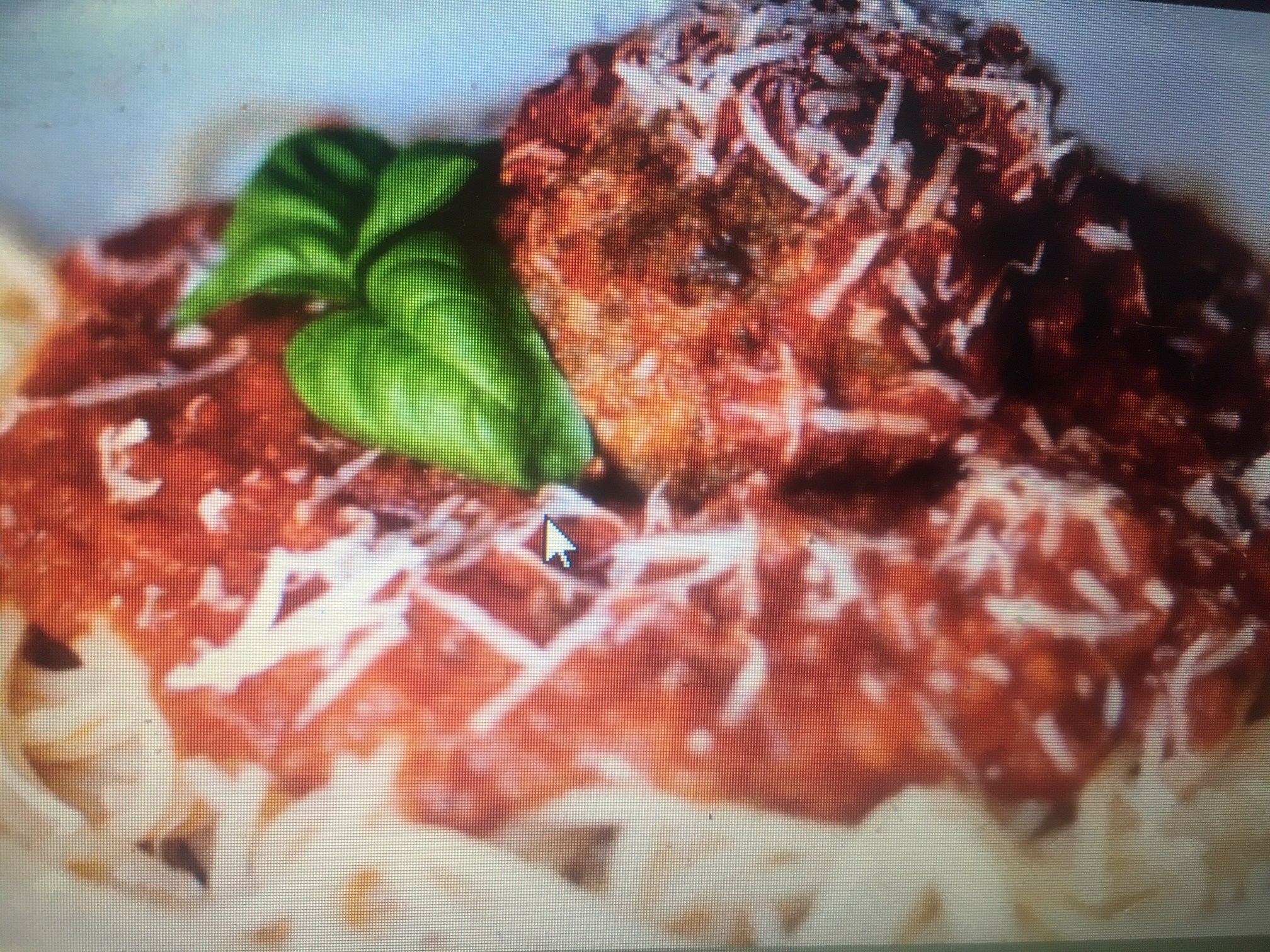 "Bay High School Classes ""Spaghetti Dinner Fundraiser"" – Friday, February 2"