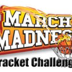 Bay Rockets Association March Madness Bracket Fundraiser is Back!!