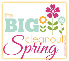 The Great Closet Clean-out – Fri, Apr 27 & Sat, Apr 28
