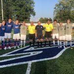 Boys Varsity Soccer vs St. Edward 6 – #
