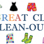 The Great Closet Clean-out – Friday, October 19th and Saturday, October 20