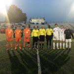 Boys Varsity Soccer beats Padua Franciscan 8 – 0