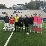 Boys Varsity Soccer beats Firelands Local Schools 8 – 0