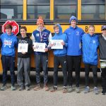 Boys Cross Country places 4th in the O.H.S.A.A. Division 2 Cross Country State Championship