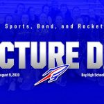 Fall Sports Picture Day – Friday, August 9