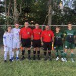 Boys Varsity Soccer beats Westlake 3 – 2