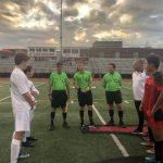 Boys Varsity Soccer beats Fairview High School – Fairview Park 6 – 2