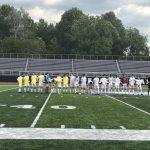 Boys Varsity Soccer beats St. Francis DeSales HS (Columbus) 6 – 1