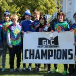Boys and Girls Cross Country sweep GLC Championships!