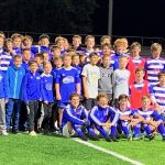 Boys Varsity Soccer beats Cloverleaf High/ Middle School 8 – 1