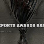 Fall Sports Awards Banquet – Wednesday, November 20th