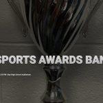 Fall Sports Awards Banquet – Wednesday, November 20th