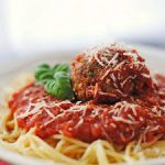 Don't forget about the Spaghetti Dinner Fundraiser Friday, January 24