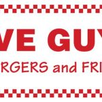 Senior Class Five Guys Fundraiser – Thursday, February 6